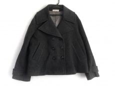 マントゥのコート