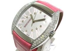 BOUCHERON(ブシュロン) メック/WA006323 腕時計 買取実績