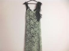 アイネアのドレス