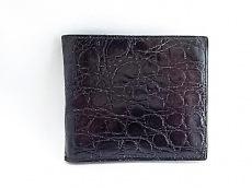 カイヨウの2つ折り財布