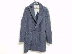 マックリッチのコート