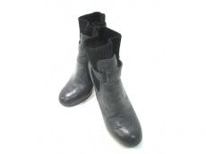 マークバンスタインのブーツ