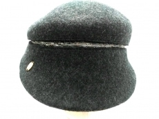 ルヴェルニの帽子