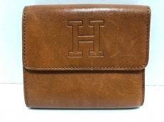 HIROFU(ヒロフ)/Wホック財布
