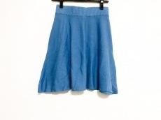 ヤストシ エズミのスカート