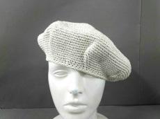 FUMIKA UCHIDA(フミカウチダ)の帽子