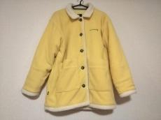ウィルソンのコート
