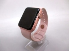 Apple(アップル)のApple Watch Series3 (GPSモデル) 38mm