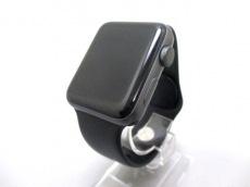 Apple(アップル)のApple Watch Nike+ Serie3 (GPSモデル) 42mm