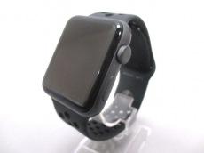 Apple(アップル)のApple Watch Nike+ Series3 (GPSモデル) 42mm