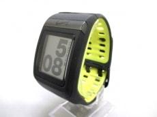 ナイキのNIKE+ SportWatch GPS