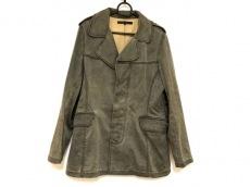 パラノイドのコート