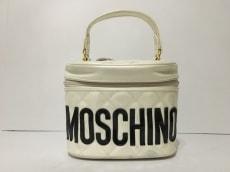 MOSCHINO(モスキーノ)/バニティバッグ