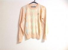 Lacoste(ラコステ) 長袖セーター サイズ3 L レディース CHEMISE