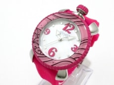 GAGA MILANO(ガガミラノ) レディスポーツ/7020.06 腕時計 買取実績
