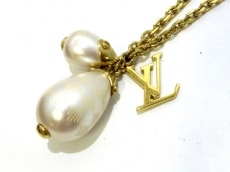LOUIS VUITTON(ルイヴィトン)/ネックレス