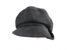 マキシンの帽子