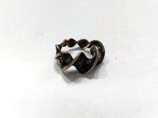 シャンテクレールのリング