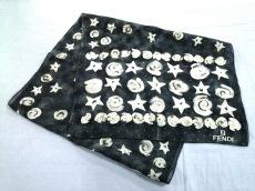 FENDI(フェンディ)/スカーフ