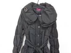 カルロピックのコート