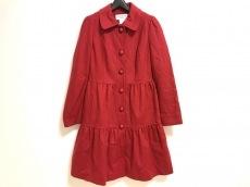 ヘレンバーマンのコート