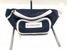 Burberry LONDON(バーバリーロンドン)/ウエストポーチ