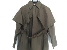 フルネルソンのコート