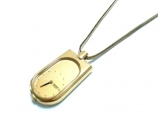 セイコーのネックレス
