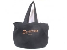 repetto(レペット)のショルダーバッグ