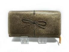 チマブエの長財布