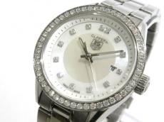 TAG Heuer(タグホイヤー) カレラ/WV1413.BA0793 腕時計 買取実績