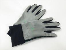 アディダスバイステラマッカートニーの手袋