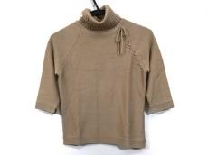 ソニアリキエル 七分袖セーター サイズ32 XS レディース美品