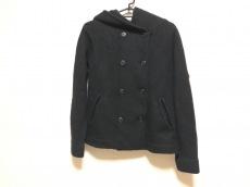 マオメイドのコート