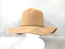 ベッドフォードの帽子