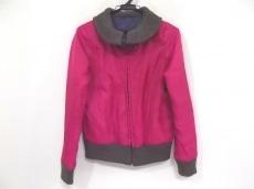 X-GIRL(エックスガール)のダウンジャケット
