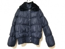 DOUBLE STANDARD CLOTHING(ダブルスタンダードクロージング)のダウンジャケット