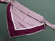 アニオナのスカーフ