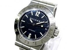 BVLGARI(ブルガリ)のディアゴノスポーツの腕時計