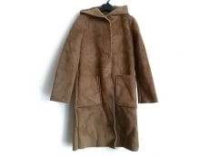 コルテスワークスのコート