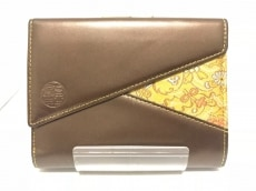 KENZO(ケンゾー)/3つ折り財布