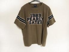 PEARLY GATES(パーリーゲイツ)のチュニック