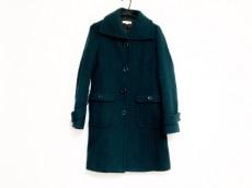 エニィファムのコート