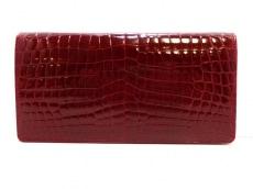 クワンペンの長財布