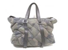 ケンジイケダのハンドバッグ