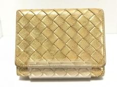 WAKO(ワコー)の3つ折り財布
