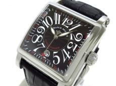 FRANCK MULLER(フランクミュラー) コンキスタドールコルテス/10000HSC 腕時計 買取実績