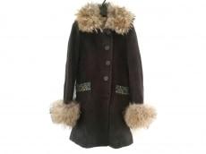 エーアイシーのコート