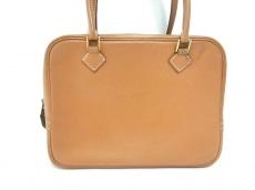 HERMES(エルメス)のプリュム20のハンドバッグ