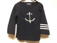 Guernsey Woollens(ガンジーウーレンズ)のセーター